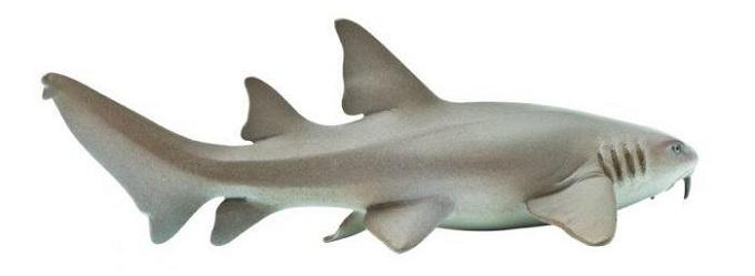 акула нянька 3